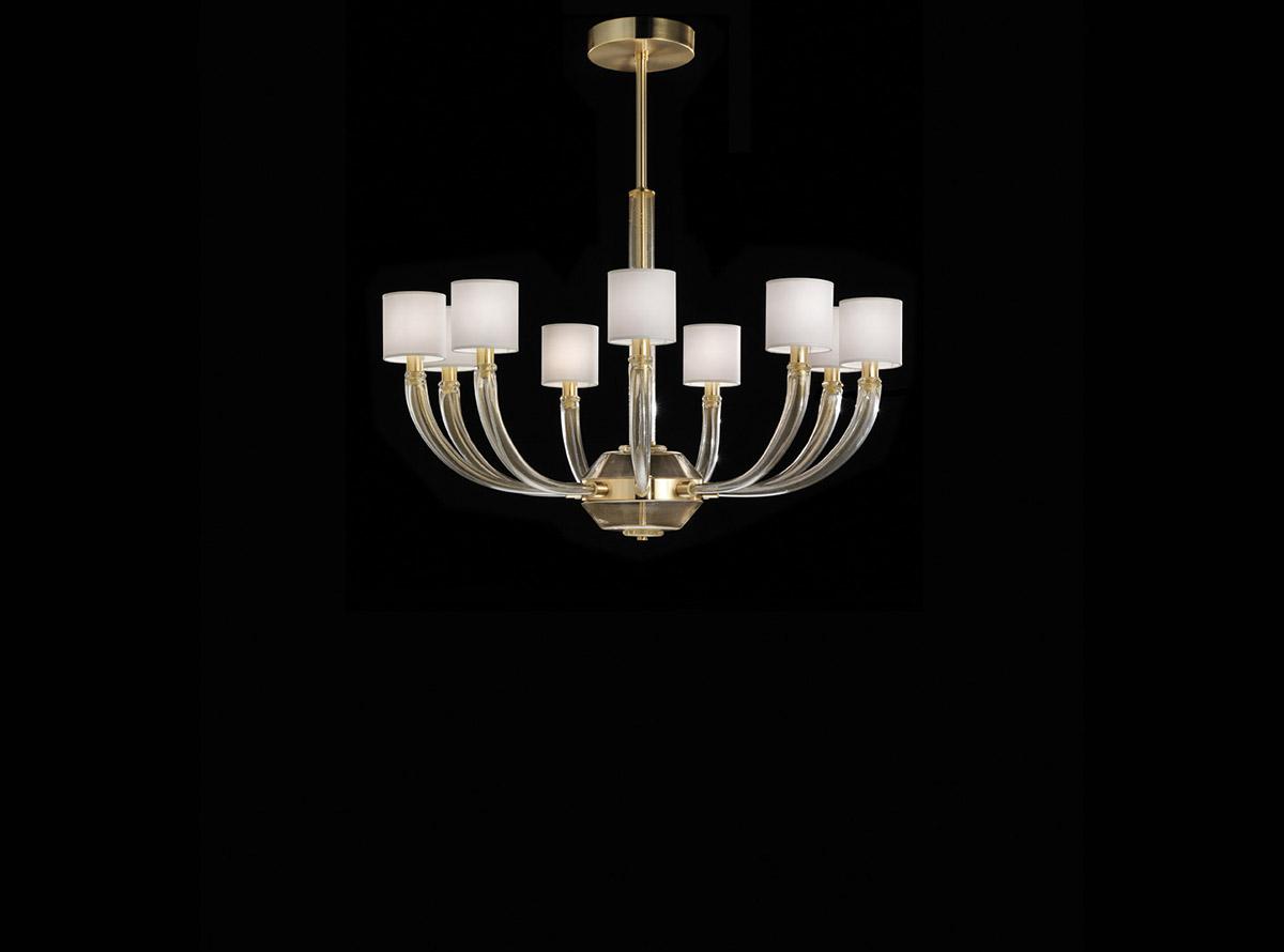 murano-glass-lighting 25050-9P