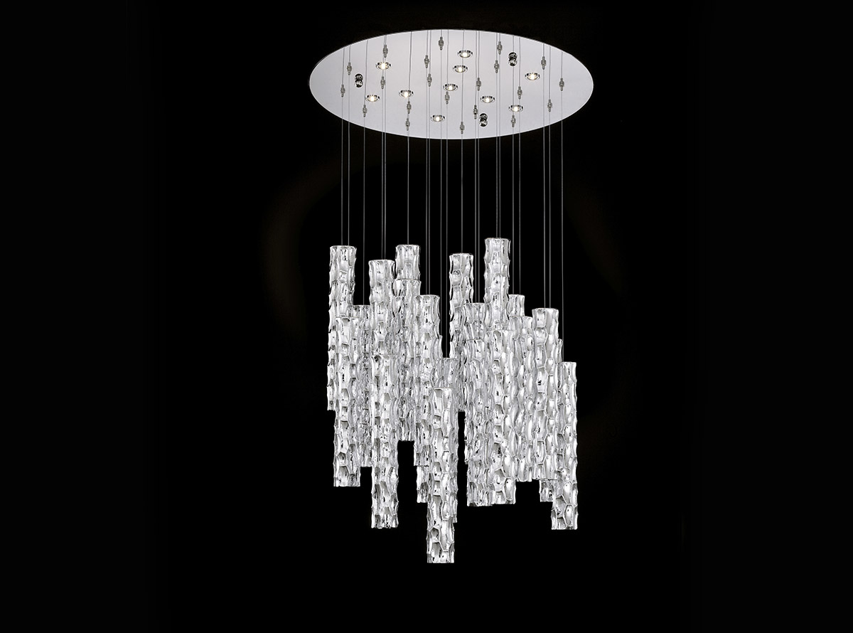 3700_S4_bambu_Italian art glass chandeliers