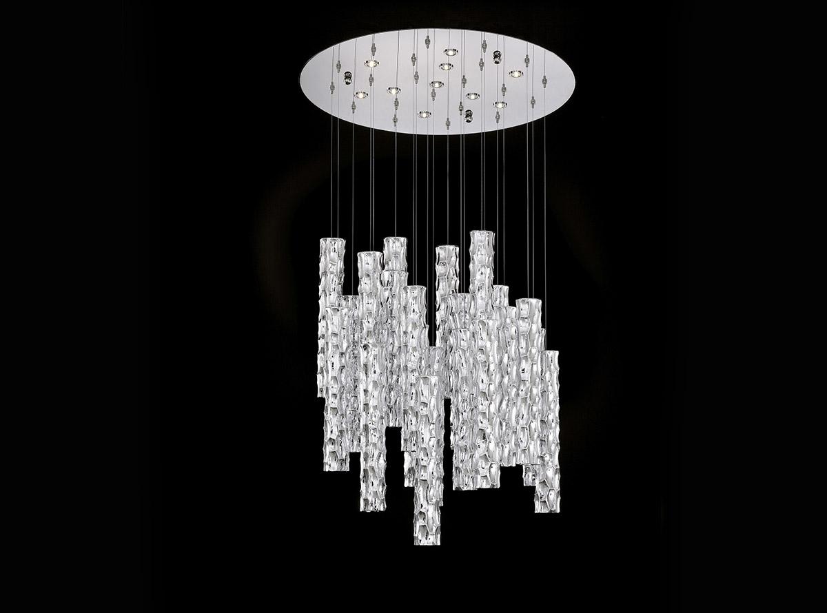 3700_S4_bambu_Italian art glass chandeliers