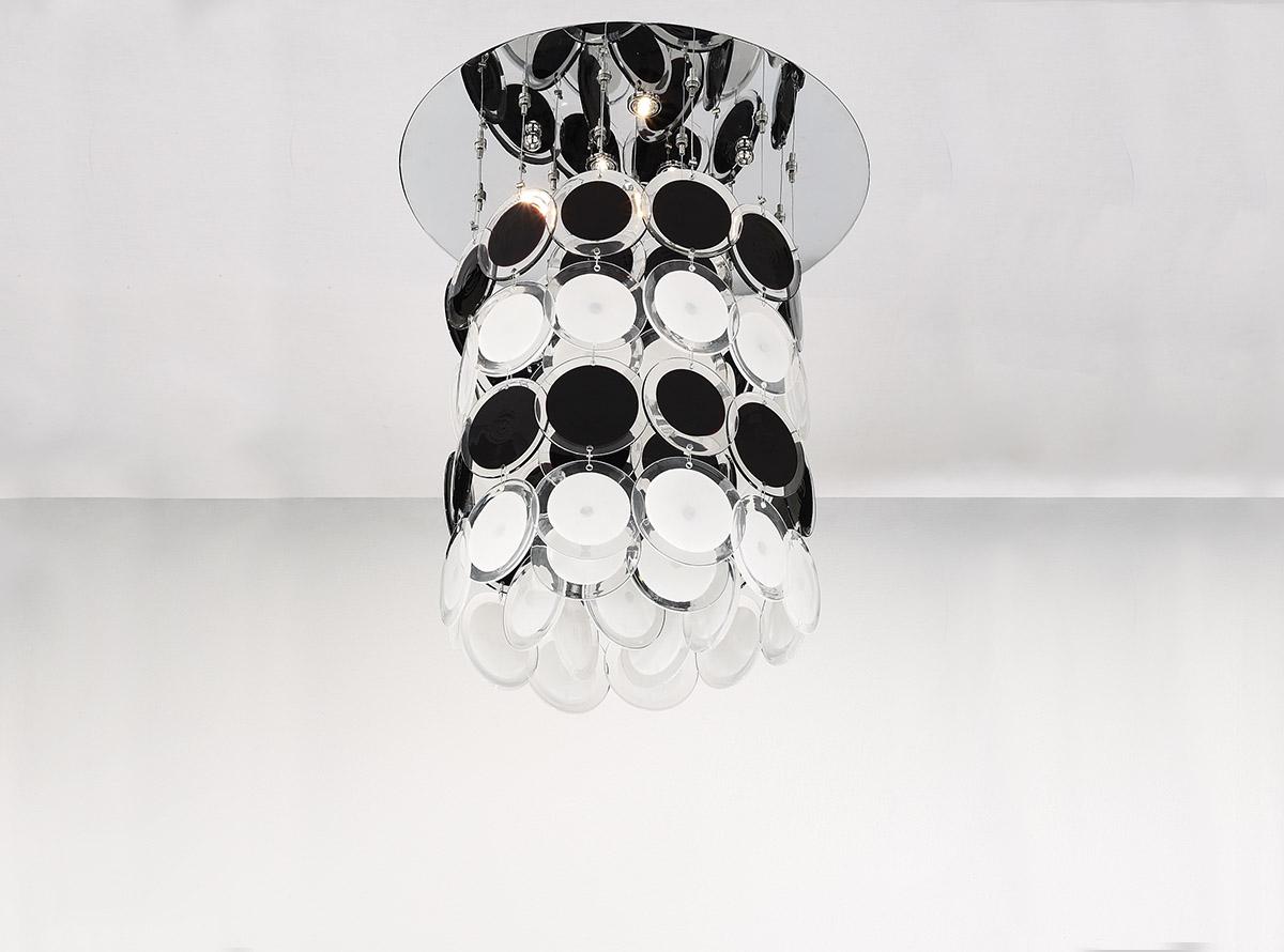 3800-S1-11+12_dischi_venetian glass chandelier
