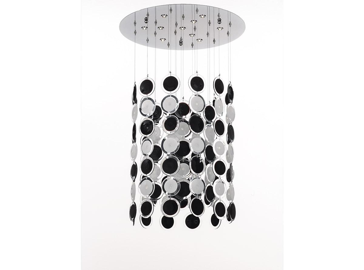 3800-S2-11+12_dischi_venetian glass chandelier