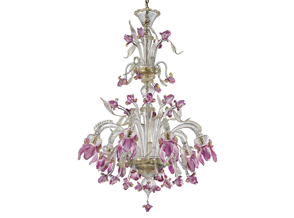 C-1970_8-traditional-venetian-chandeliers