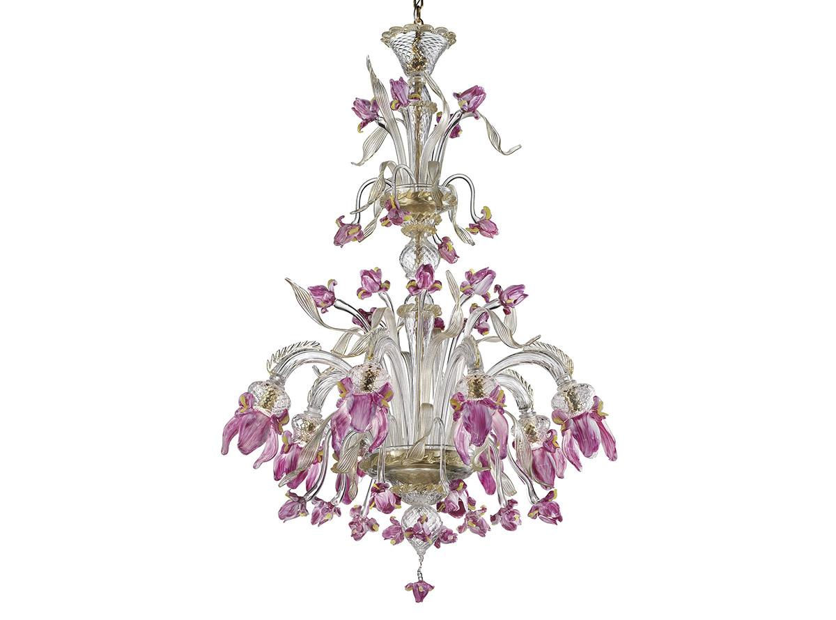 C-1970_8-traditional-venetian-chandeliers