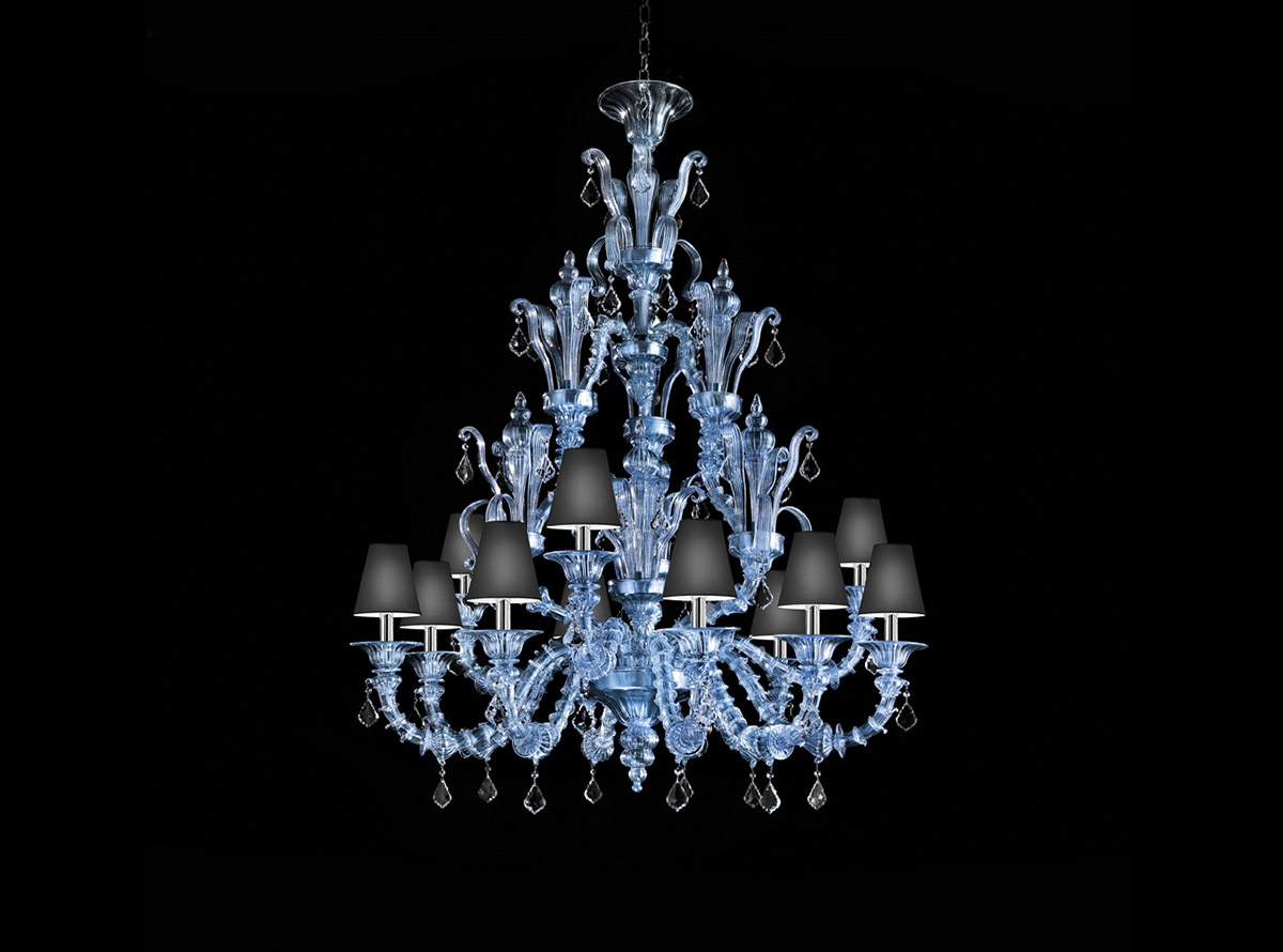 C-1985-12P-traditional-venetian-chandeliers