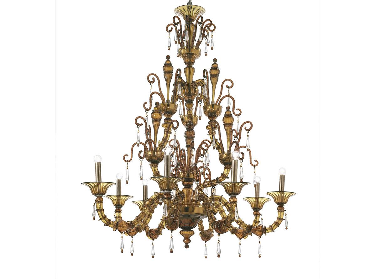 C-1990_9-traditional-venetian-chandeliers