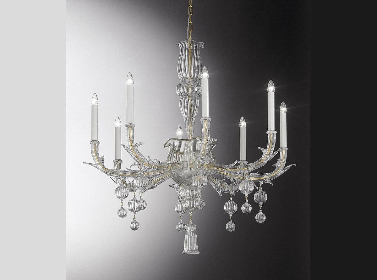 C-MGM-Grand-Macau-traditional-venetian-chandeliers