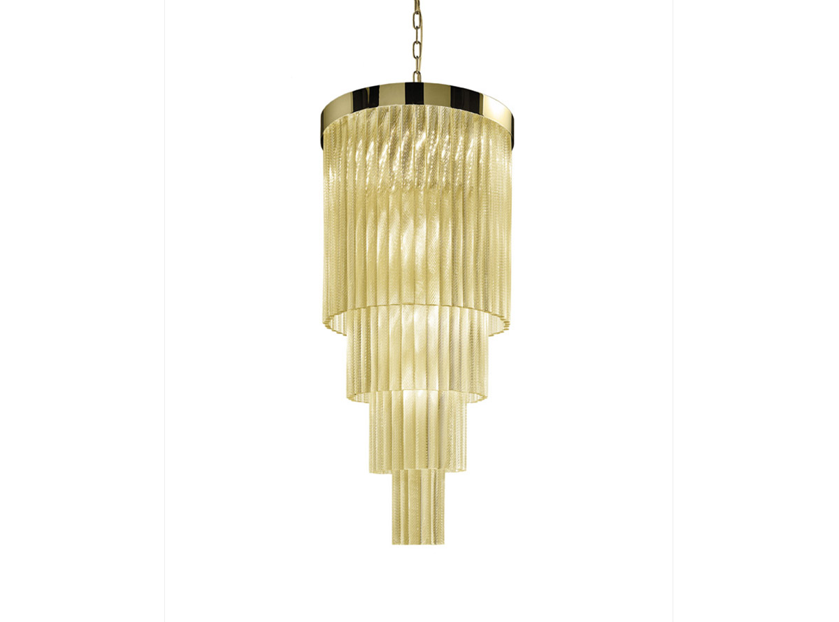 art-glass-chandelier-825f-s-amber-ambient2