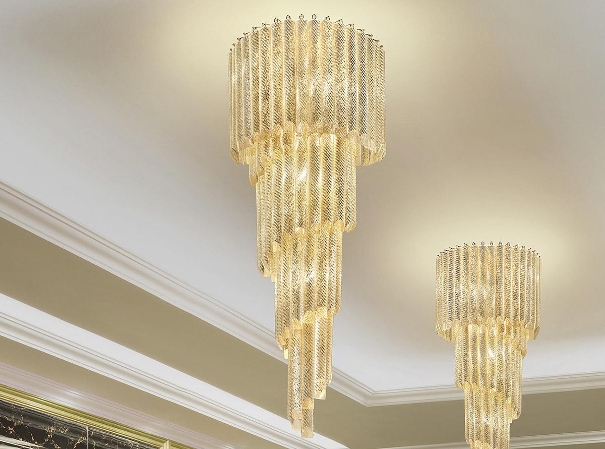 art-glass-chandelier-840p-ambient2