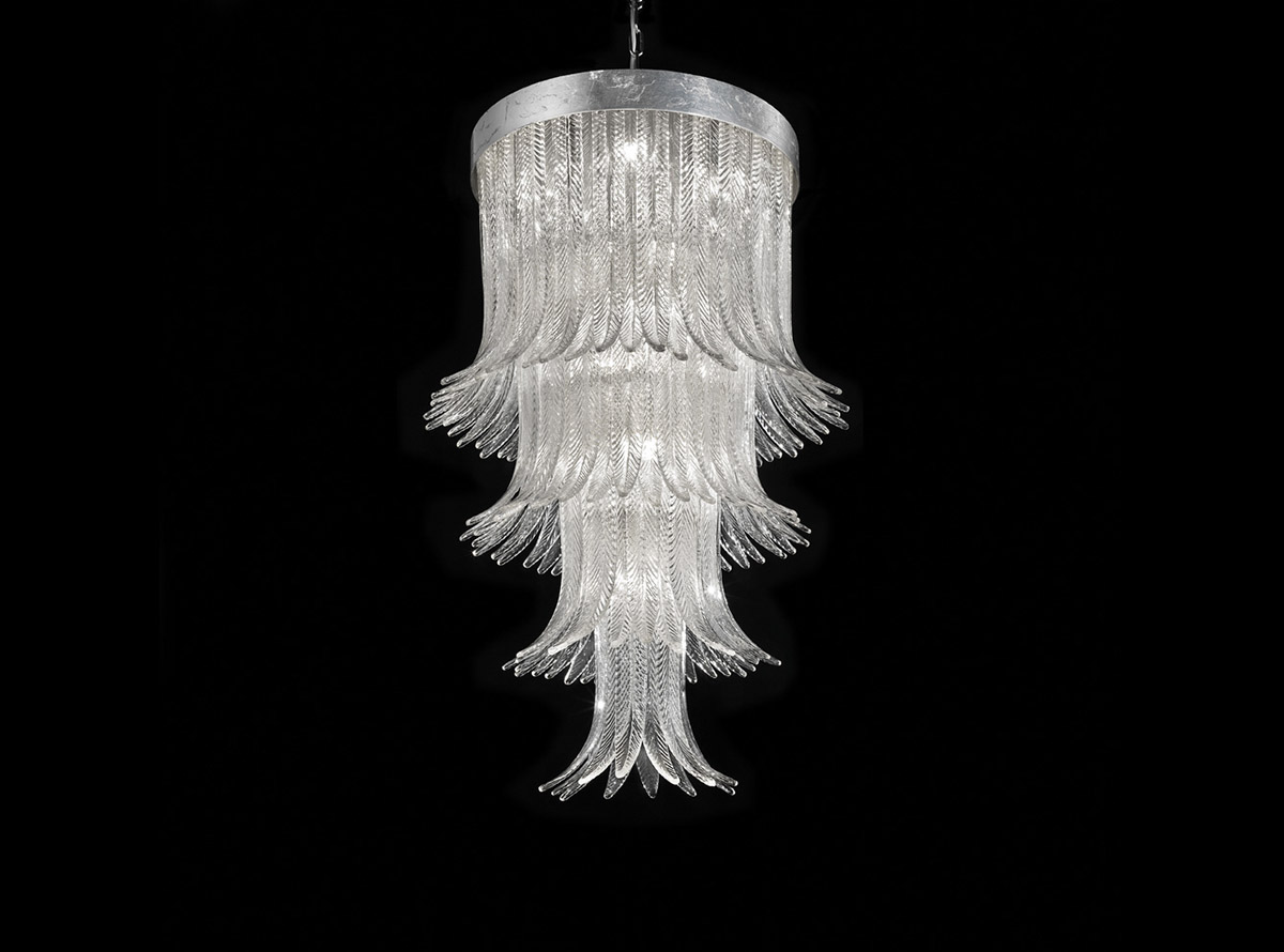 blown-glass-chandelier-lighting-1850-s-clear-h100