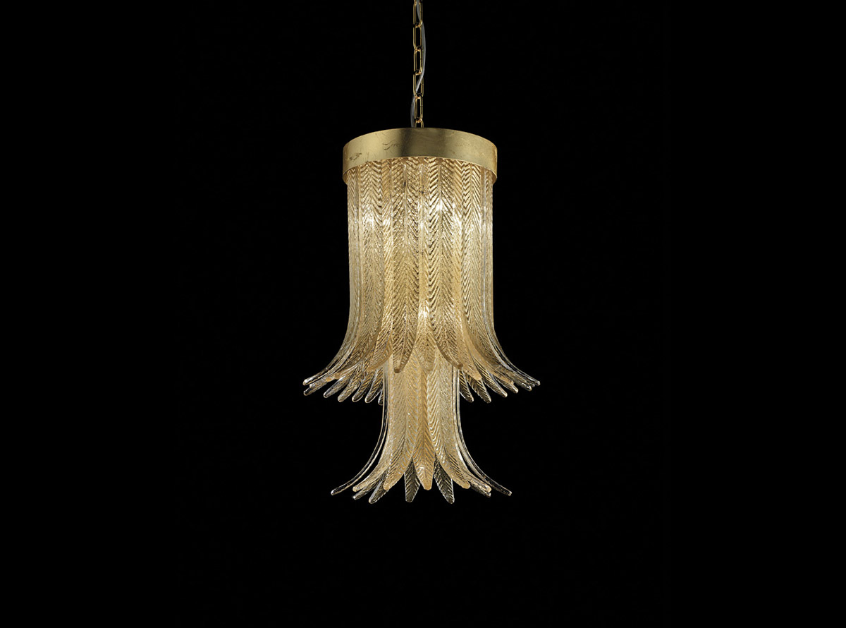 blown-glass-chandelier-lighting-1850-s-gold-h63