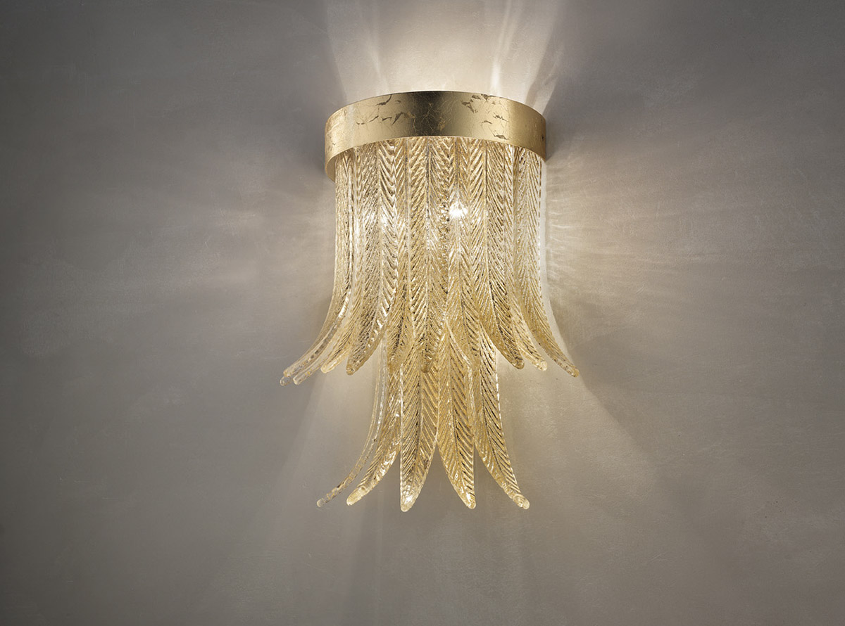 blown-glass-chandelier-lighting-1890-gold-l44