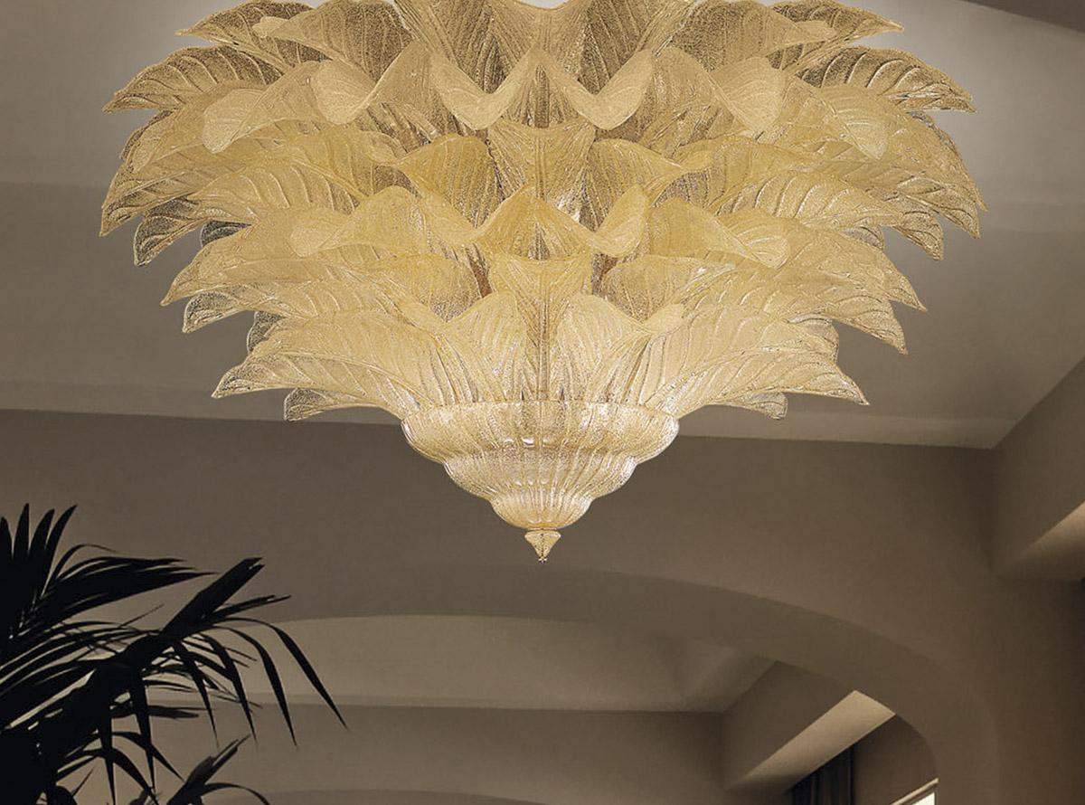 italian-art-glass-chandeliers-fresco-C-IF208