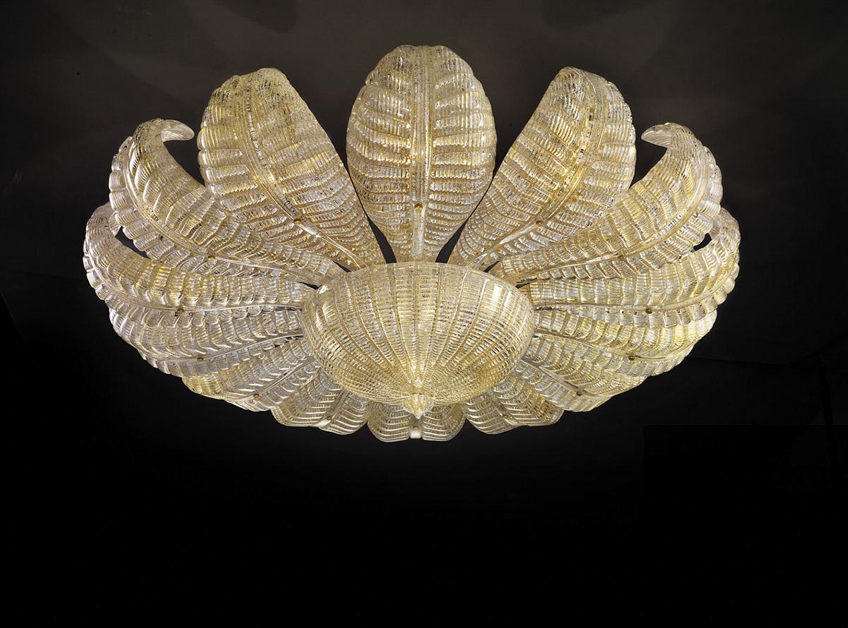 venetian-glass-chandelier-naga1-1500p-white-gold