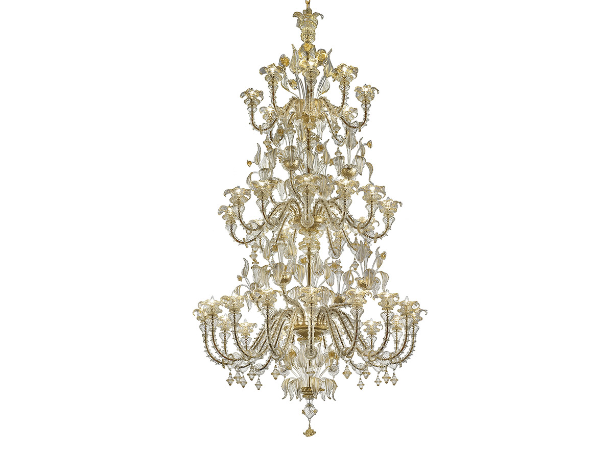 C-2301-36-traditional-venetian-chandeliers