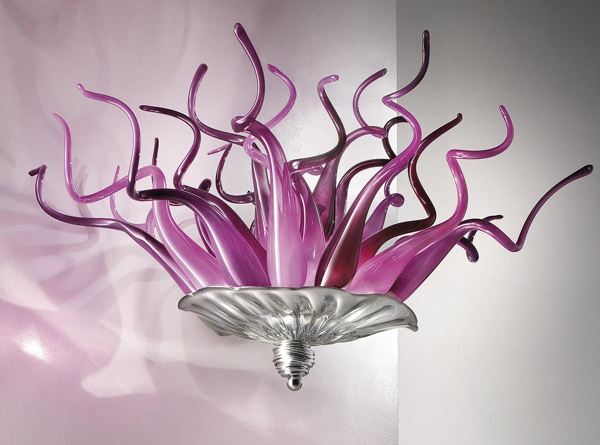 Hand-Blown-Glass-Chandelier-E.H.F. 7CF-P1-ghirigori