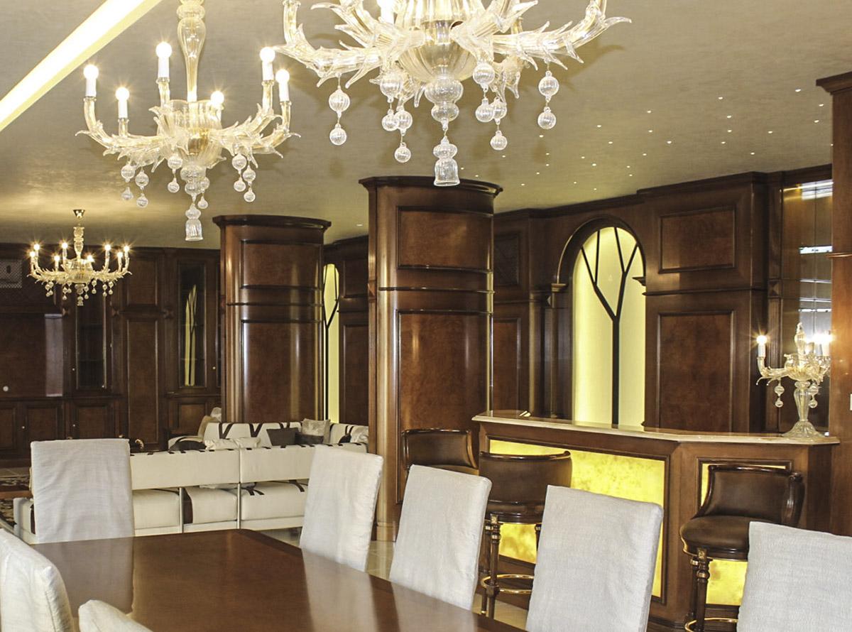 salon-comedor-c-MGM--traditional-venetian-chandeliers