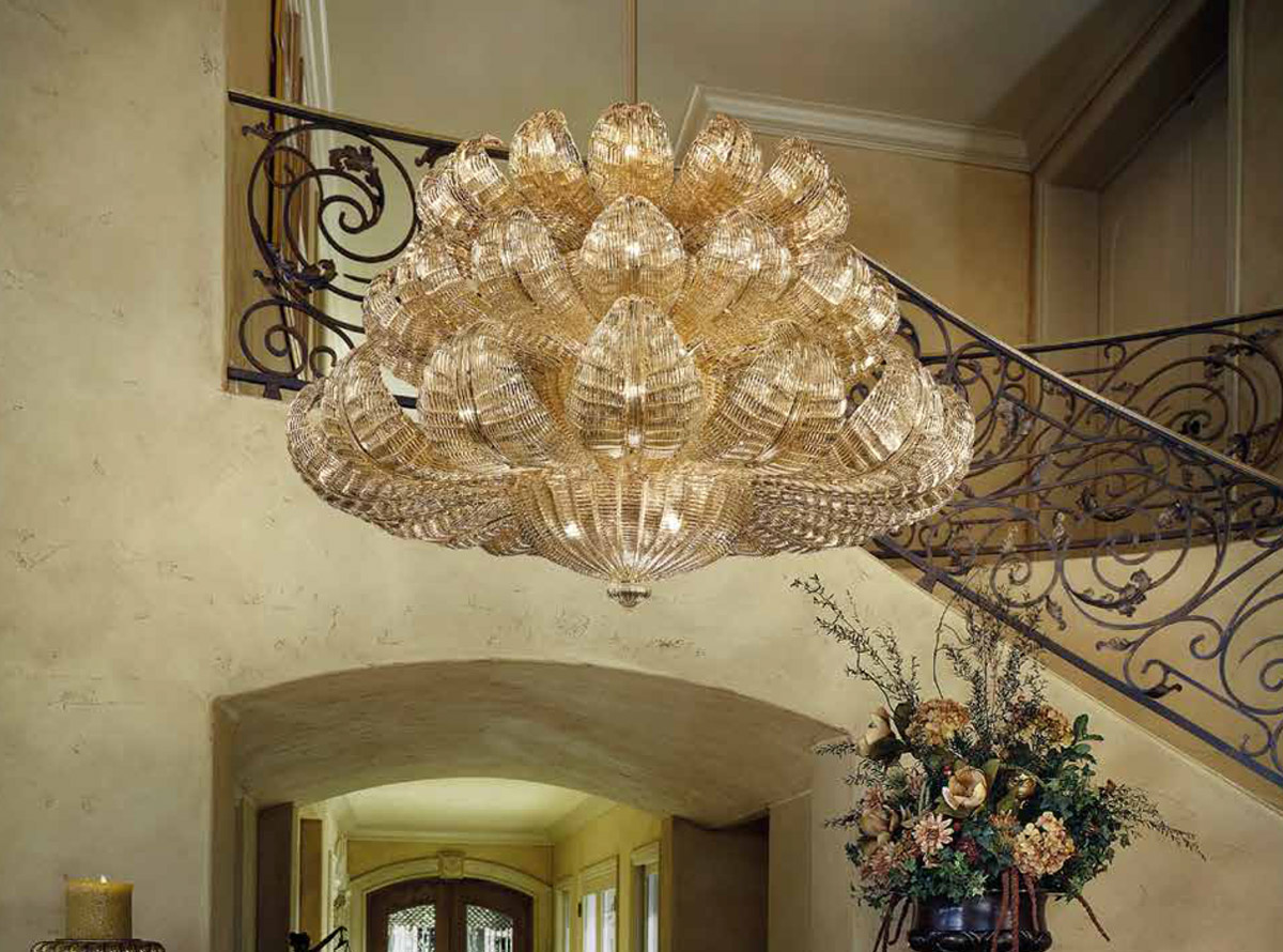 venetian-glass-chandelier-naga1-C-1542s