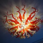Custom murano glass lighting - C-E.H.F.27 - Ghirigori