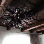 Murano handmade blown glass - Ghirigori