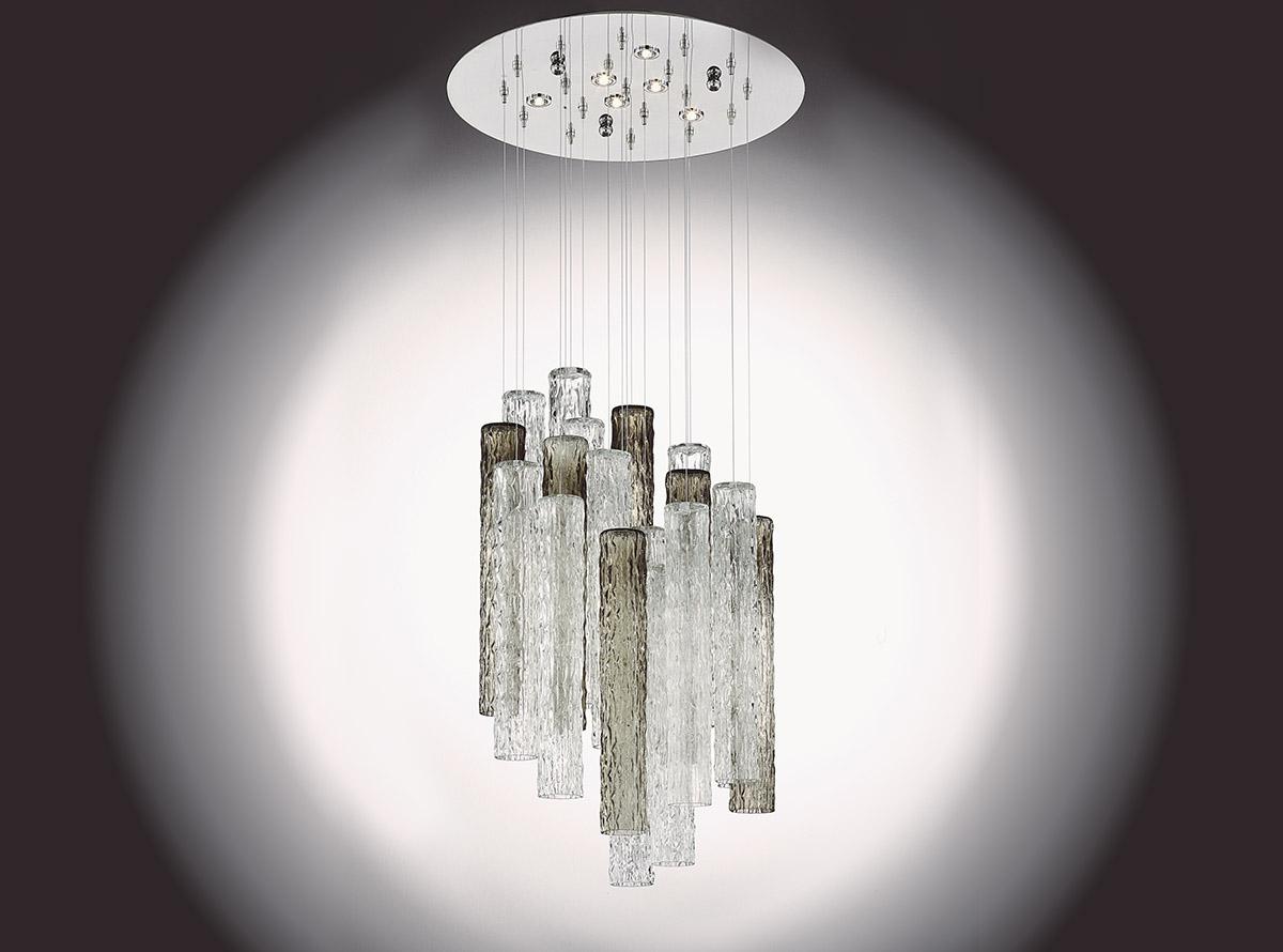 Venetian-glass-chandelier-3600-S3-liquidambar