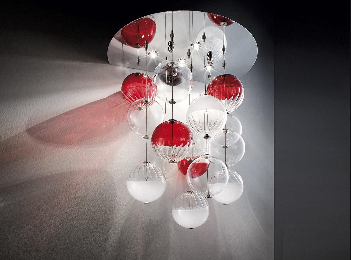 blown-glass-chandelier-4100-A-01+05+06-bolle-vetro