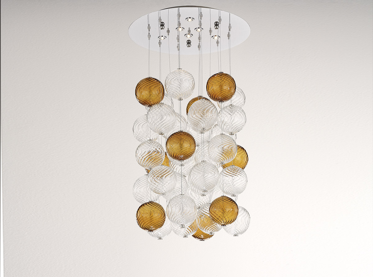 blown-glass-chandelier-4100-S3-bolle-vetro
