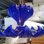blue shade Murano glass chandelier Naga1_edited-1