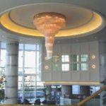 Lampadari in vetro di Murano personalizzati