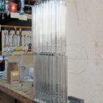 Murano glass handmade lights