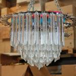 Murano glass testing