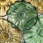 Italian blown glass