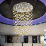 Murano glass lighting - bolle