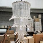 Sculture di luce: l'arte del vetro di Murano