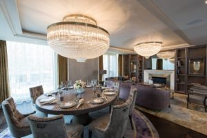 custom interior designs
