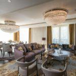 luxury - interiors